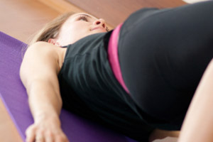 pilates exercises for beginners
